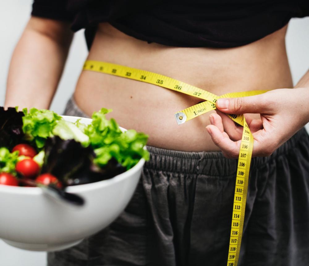 Dieta ou Reeducação Alimentar?