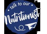 Fale com a nutricionista