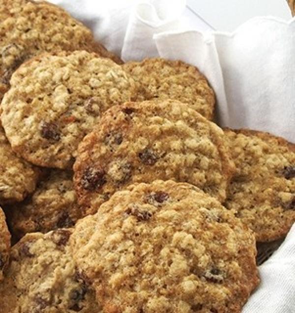 Cookie com Aveia e Linhaça Tia Sônia