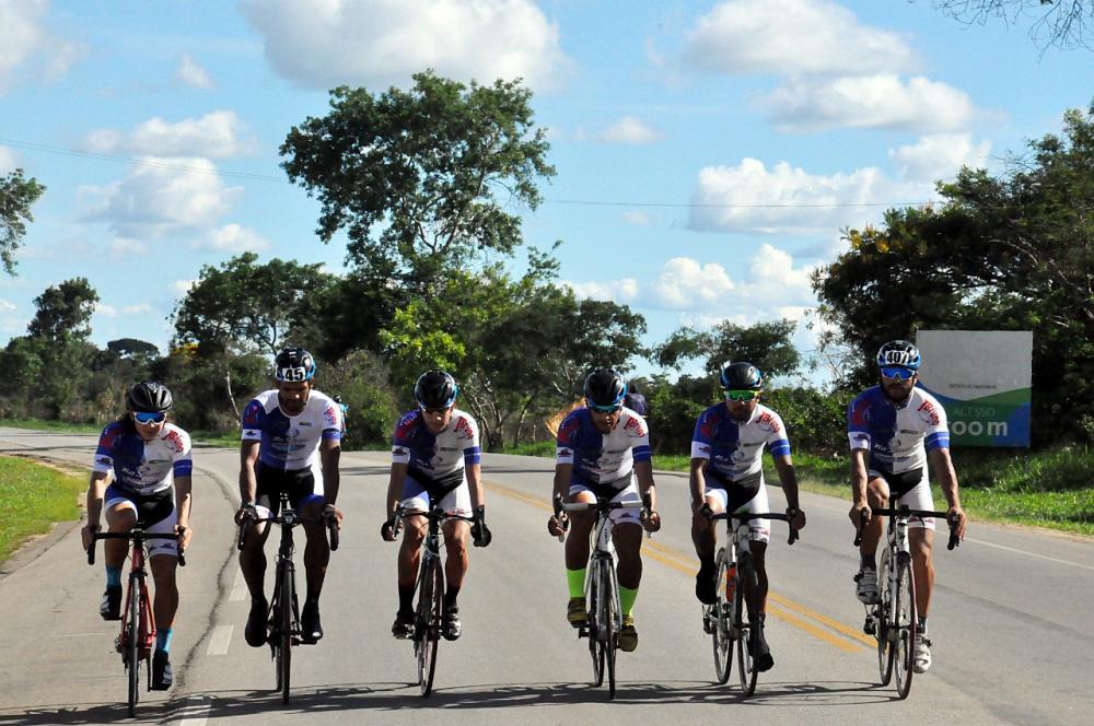 Equipe De Ciclismo Tia Sonia