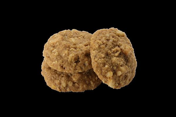 Cookies Macadâmia