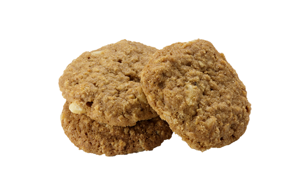 Cookies Castanha do Pará