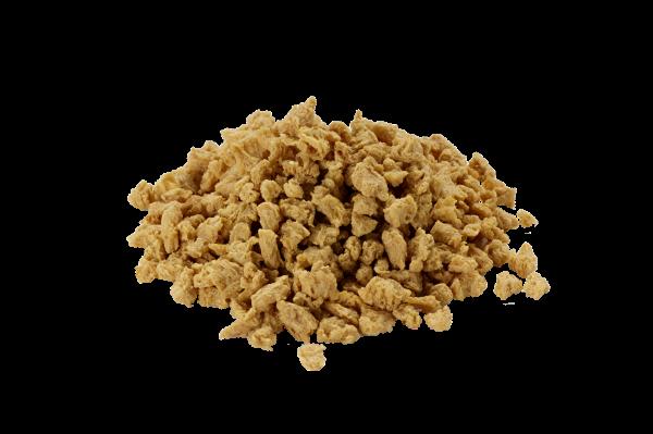 Proteína Texturizada de Soja Clara