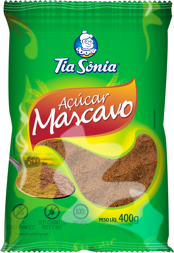 Açucar Mascavo