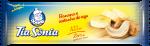 Barra Banana e Castanha de Caju