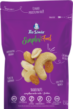 Snack Nuts