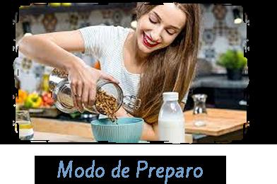 Modo de Preparo
